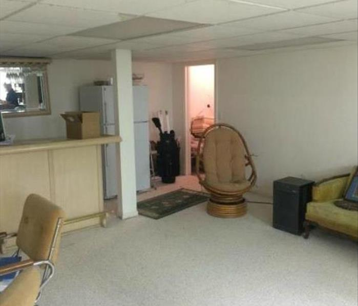 Mold Remediation in Armada, MI After